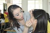 化妆课程(晚上班)